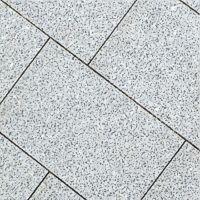 Granit unpoliert