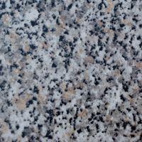 Granit poliert