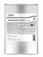 Hartwachs Extra, liquid