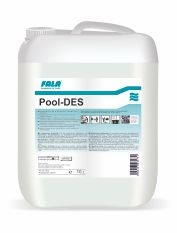 Pool-DES