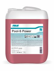 Pool-S Power