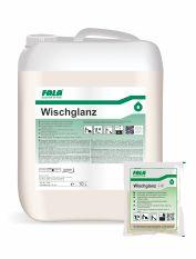 Wischglanz / Wischglanz HK