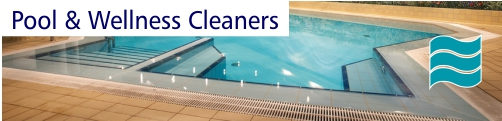Pool & Wellness Cleaners